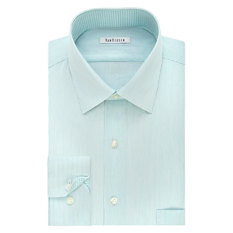 Men's Van Heusen Classic-Fit Wrinkle-Resistant Dress Shirt