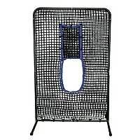 Louisville Slugger UPM Heavy-Duty Portable Protective Pitching Screen