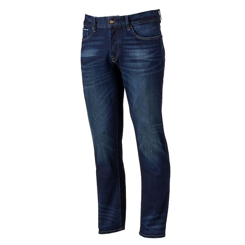 Men's Chip 87 Premium Slim Straight Jeans