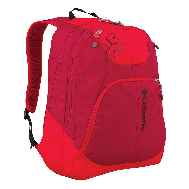 Columbia Big Basin Day Pack 15-inch Laptop Backpack