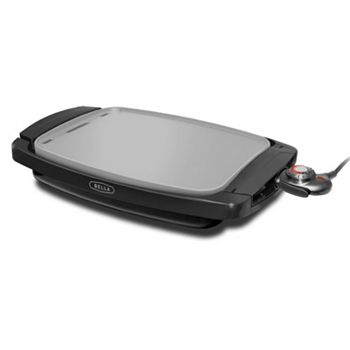 Bella Ceramic 2-in-1 Reversible Griddle