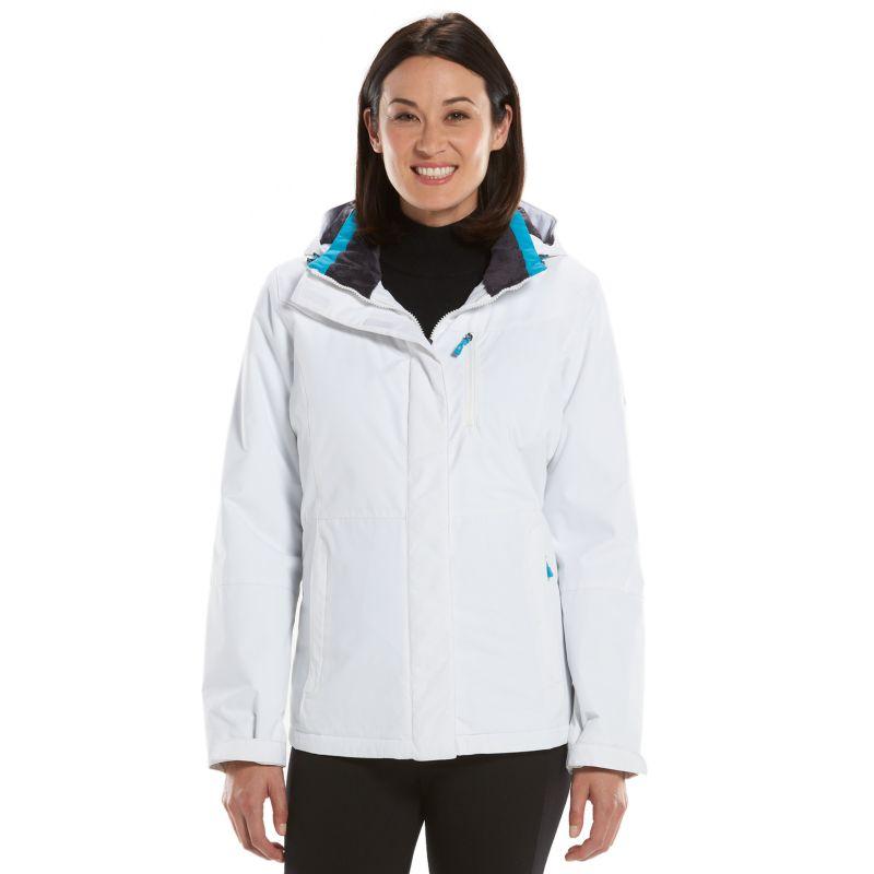 Zeroxposur jackets for women