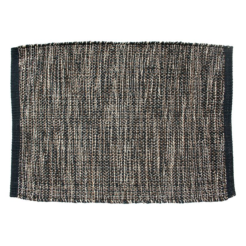 Park B. Smith Arley Woven 4-pc. Placemat Set