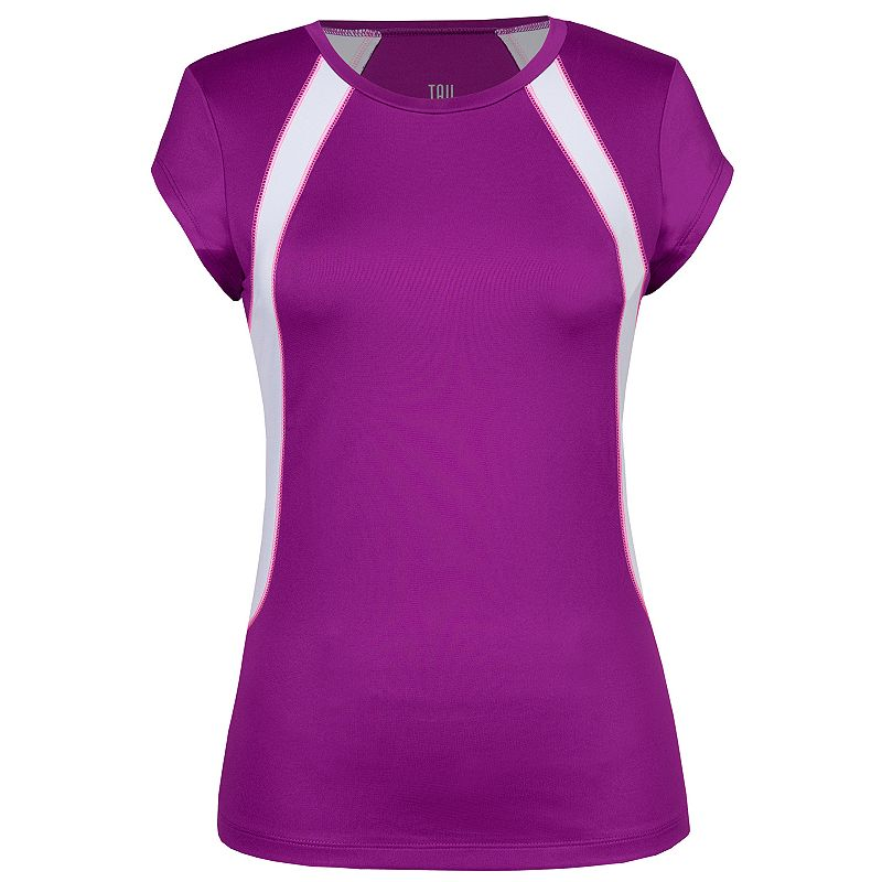 Women's Tail Electric Rush Hayden Tennis Tee