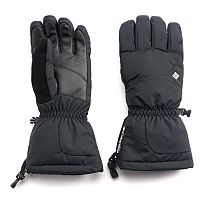 Men's Columbia Moorhead Thermal Coil Gloves