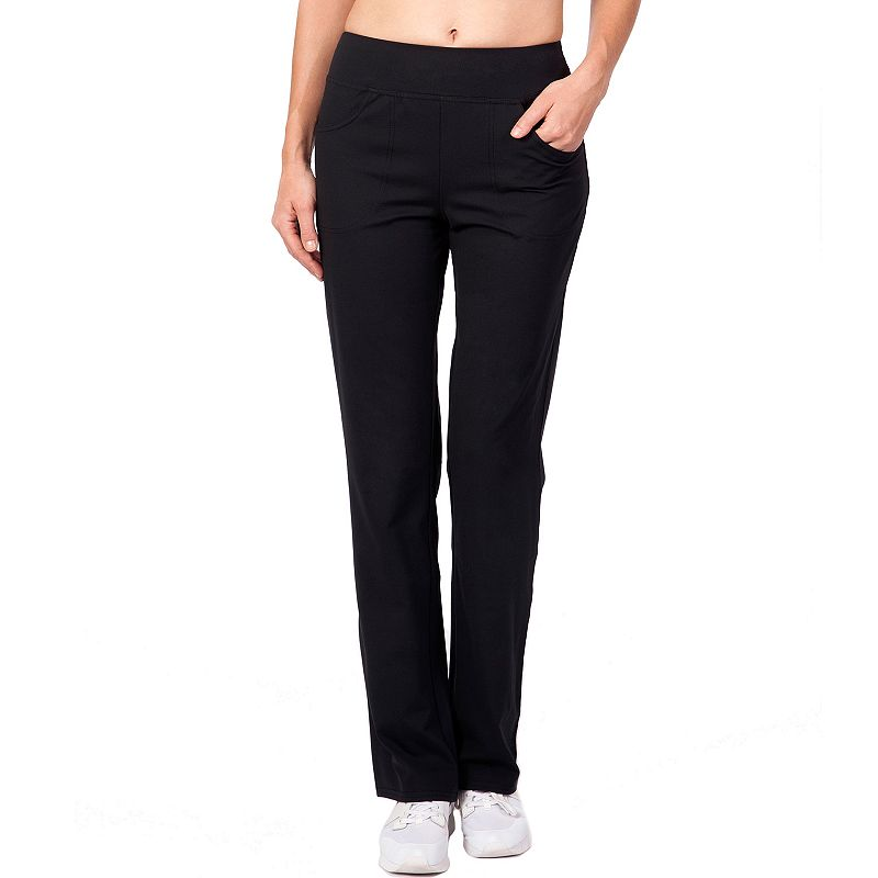 Women's Tail Eloise Straight-Leg Tennis Pants