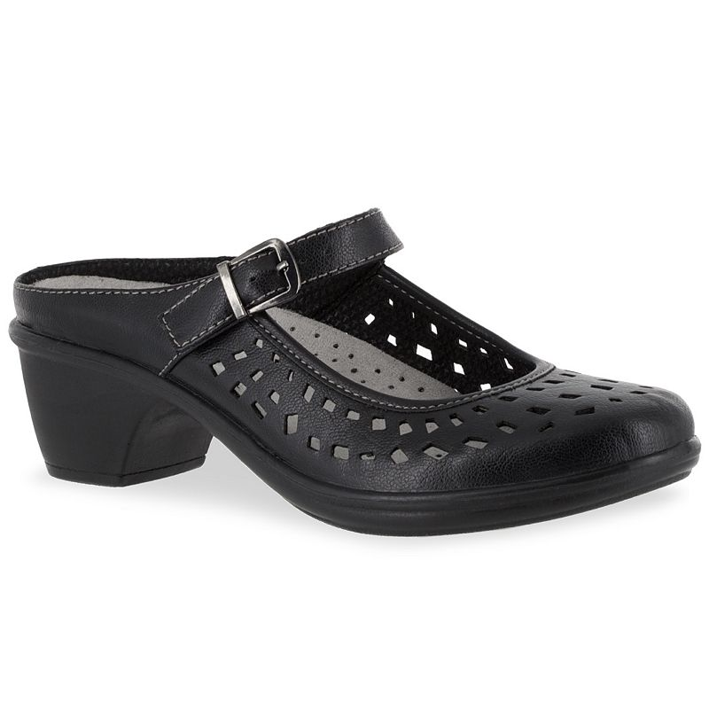 Easy Street Chicago Women's Mary Jane Clogs