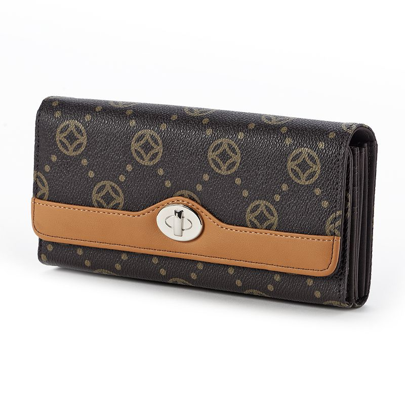 Croft & Barrow® Filemaster Wallet