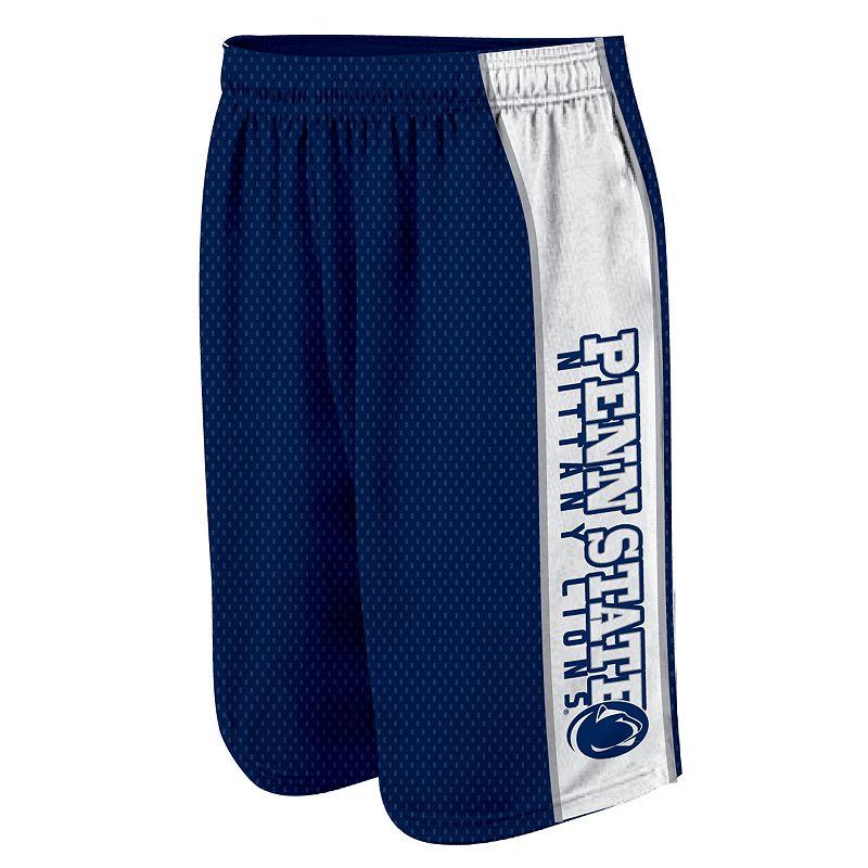 Boys 8-20 Penn State Nittany Lions Mesh Shorts
