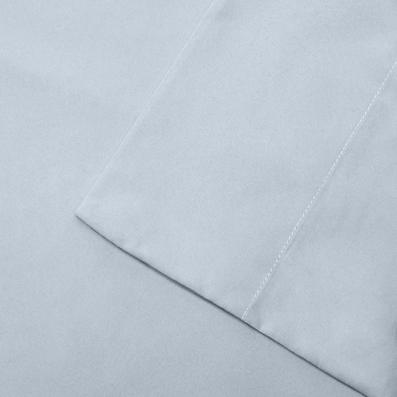 Madison Park 3M Scotchgard Microcell Deep-Pocket Sheets