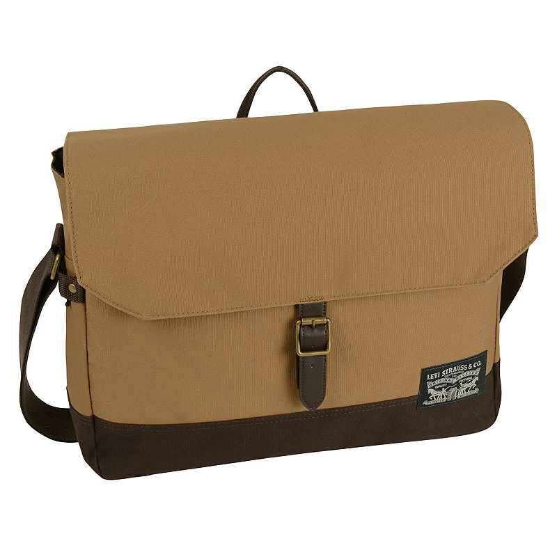 Levi's Sutherland II 15-inch Laptop Messenger Bag
