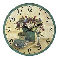 Sterling Country Wall Clock