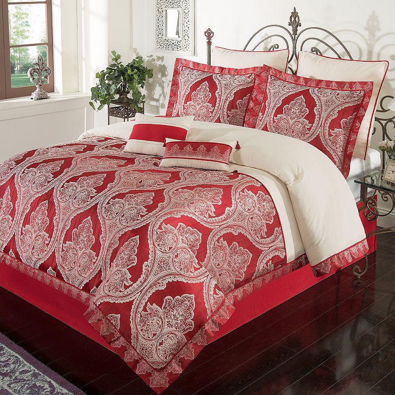 Estelle 8-pc. Comforter Set