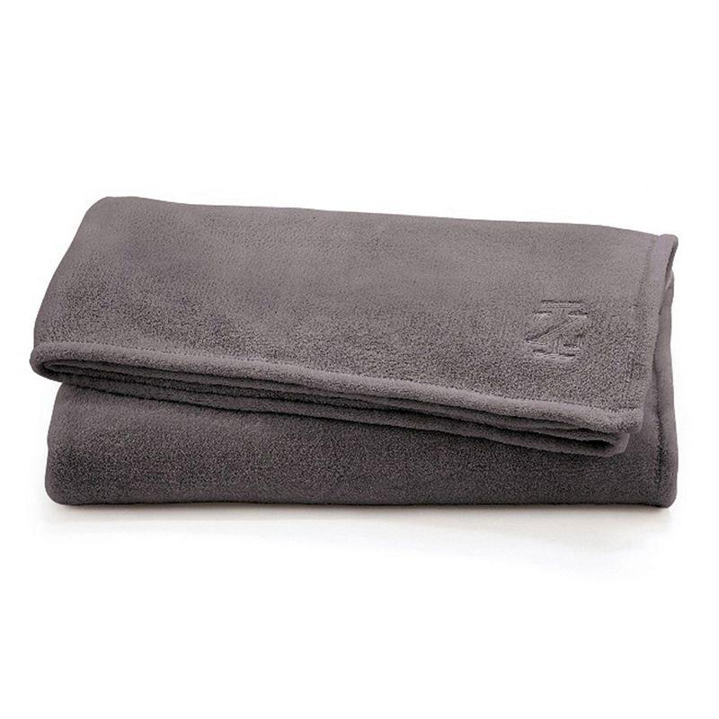 IZOD Plush Reversible Blanket