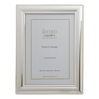 World Traveler Smooth Beaded Frame