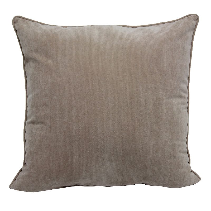 Throw Pillows From Kohls : Orange 20x20 Throw Pillow Kohl s