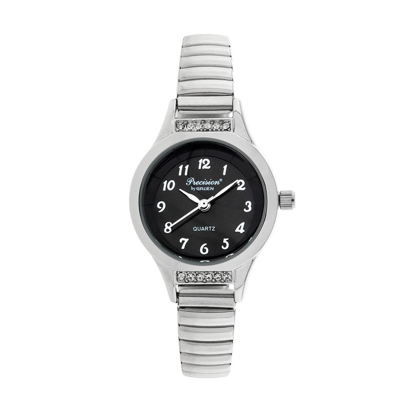 Precision by Gruen Women's Expansion Watch
