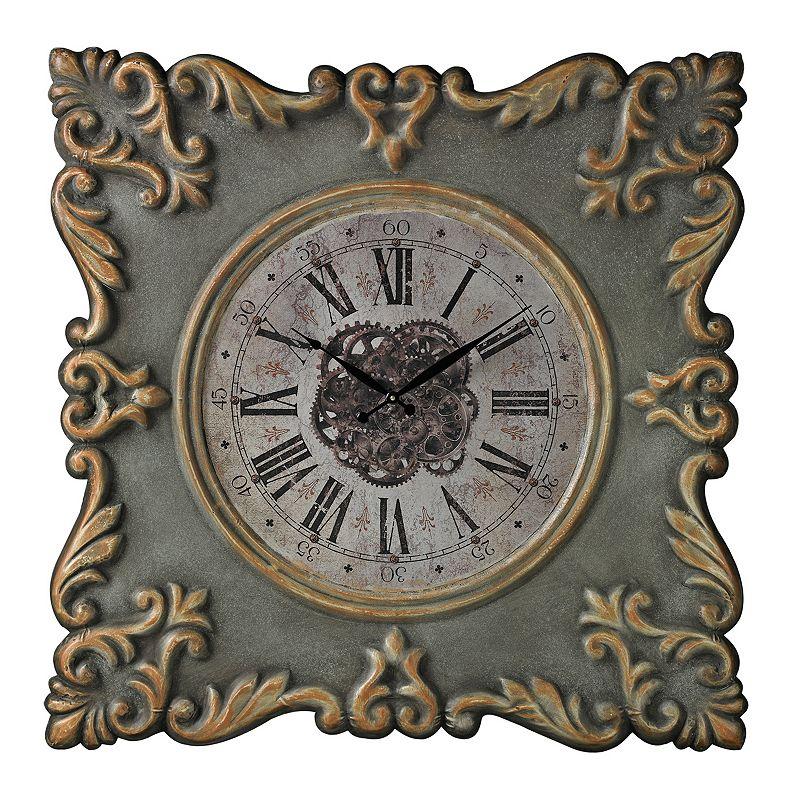 Sterling Nahant Wall Clock
