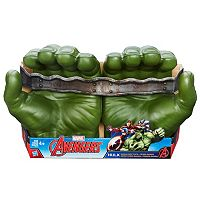 Marvel Avengers Hulk Gamma Grip Fists Set by Hasbro
