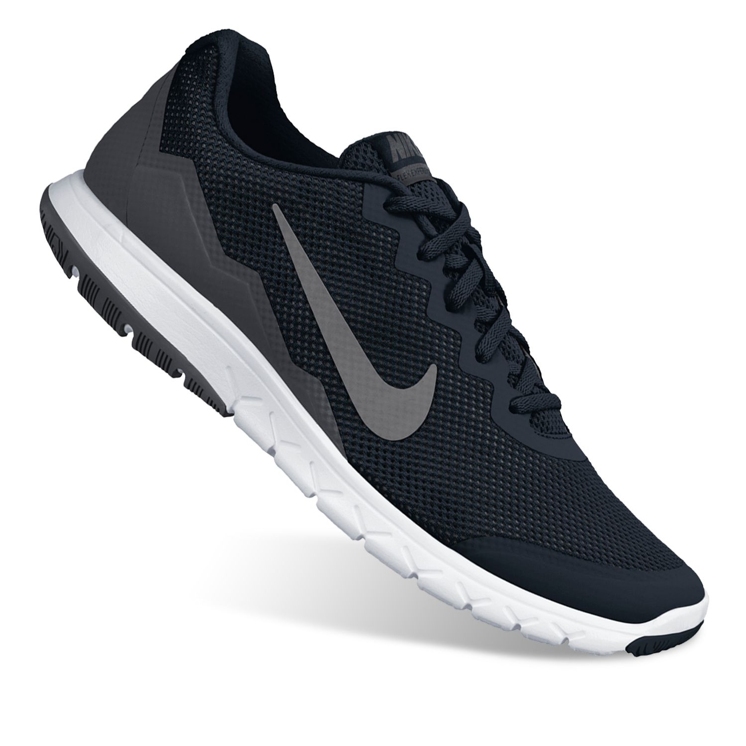 These awesome women's Nike Revolution 4 running shoes are constructed from lightweight, single-layer mesh. Their minimal design contains no-sew overlays and soft foam beneath the foot for a .