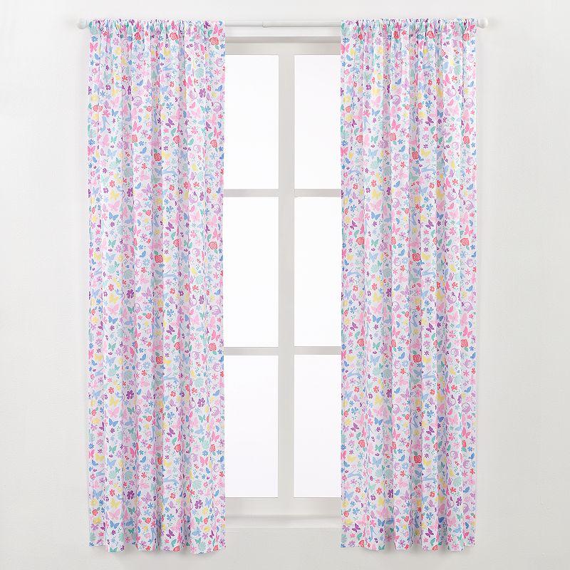 Disney Princess Curtain by Jumping Beans® - 42'' x 63''