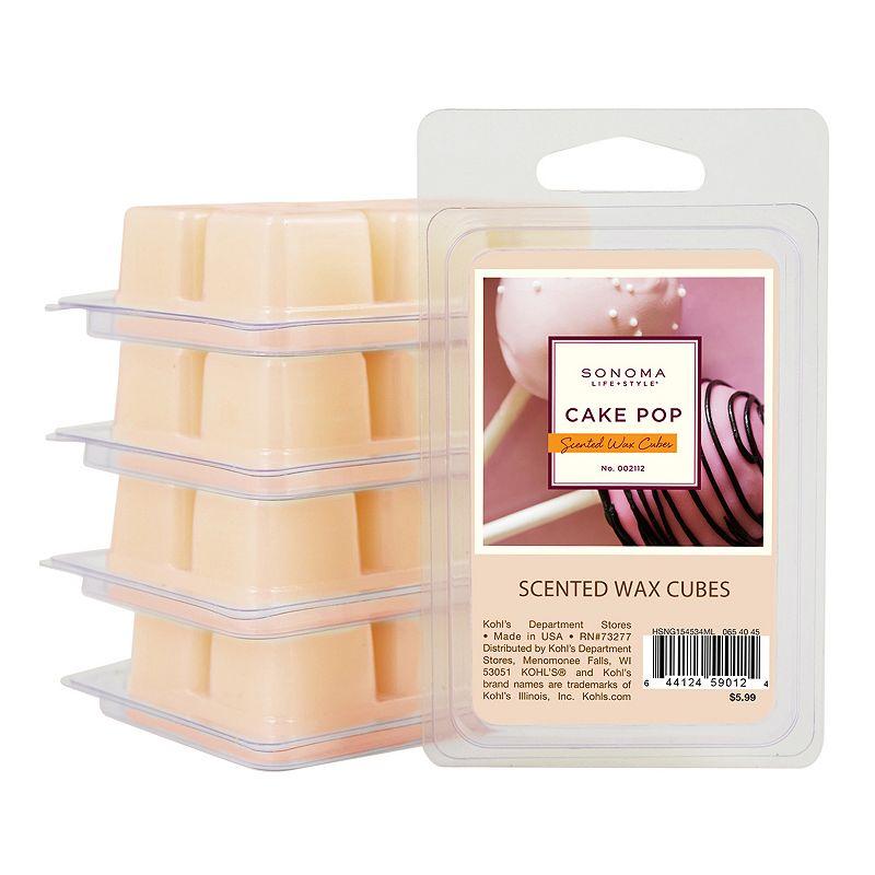 SONOMA Goods for Life™ 5-piece Cake Pop Wax Melt Set