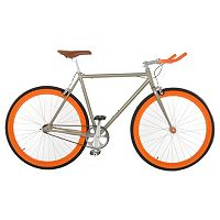 Vilano Edge 20-in. Fixed Gear Bike - Men