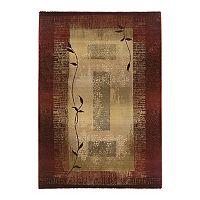Oriental Weavers Generations Abstract Rug