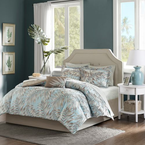 Madison Park Essentials Daytona Bed Set