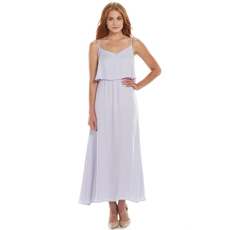 Petite Apt. 9® Popover Maxi Dress