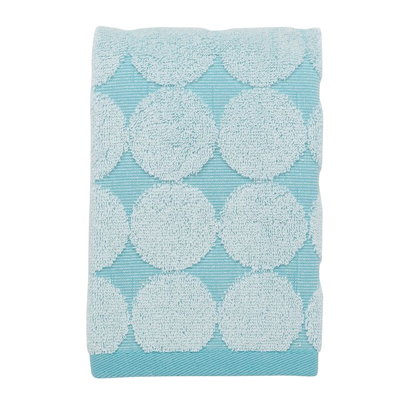 Mondrian Dot Hand Towel