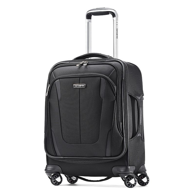 Samsonite Silhouette Sphere 2 19-Inch Spinner Carry-On Luggage