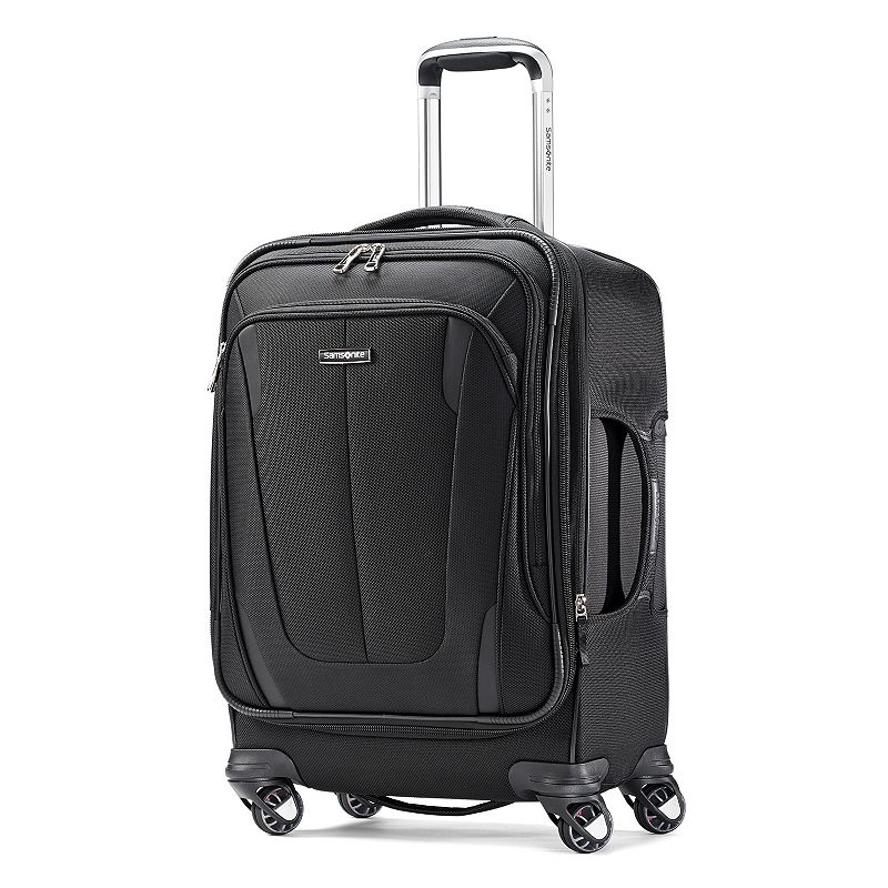 Samsonite Silhouette Sphere 2 21-Inch Spinner Luggage