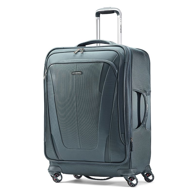 Samsonite Silhouette Sphere 2 25-Inch Spinner Luggage