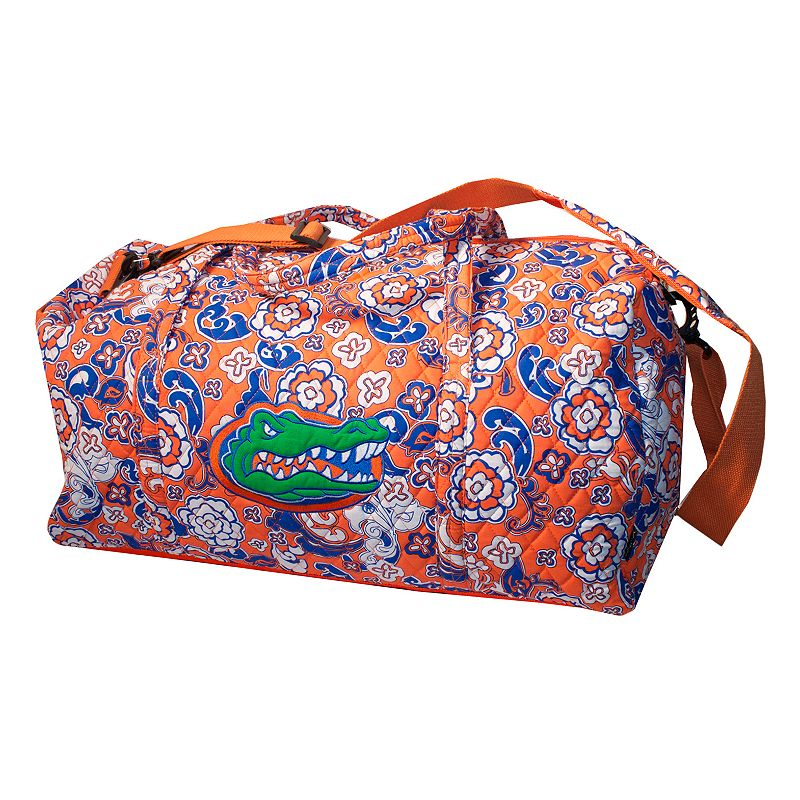 Florida Gators 22-inch Duffel Bag by Viva Designs