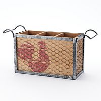 SONOMA Goods for Life™ Homestead Flatware Caddy