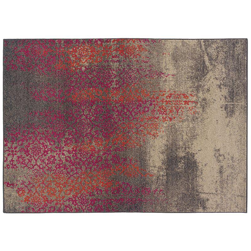 Oriental Weavers Kaleidoscope Shaded Abstract Rug