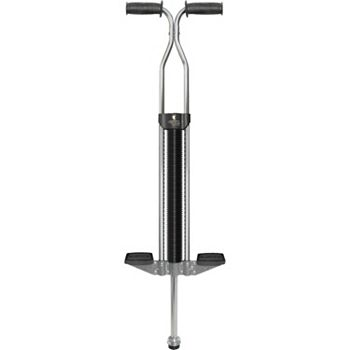 Flybar New Liquid Chrome Pogo Stick