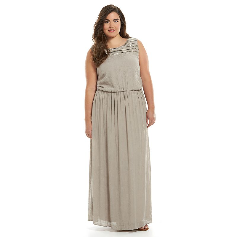 Plus Size Maxi Dresses Kohls Prom Dresses With Pockets