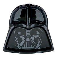 Star Wars Darth Vader 9-in. Melamine Divided Plate
