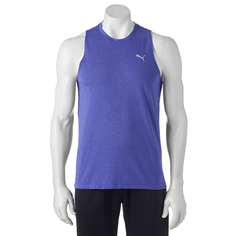 Men's PUMA Essential Tank Top