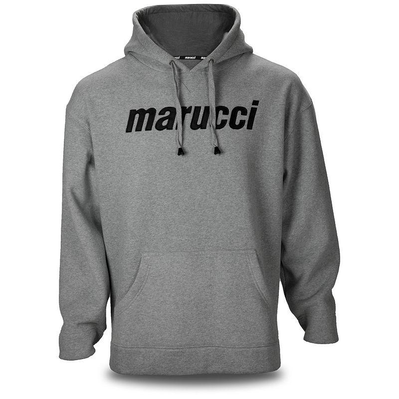 Marucci Fleece Hoodie - Men's