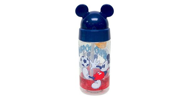 Water Bottle Kohls: Disney Mickey Mouse 13-oz. Water Bottle By Jumping Beans®