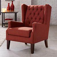 Madison Park Roan Arm Chair