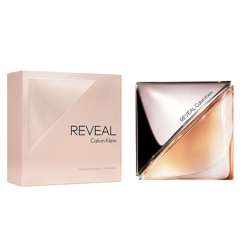 Calvin Klein Reveal Women's Perfume