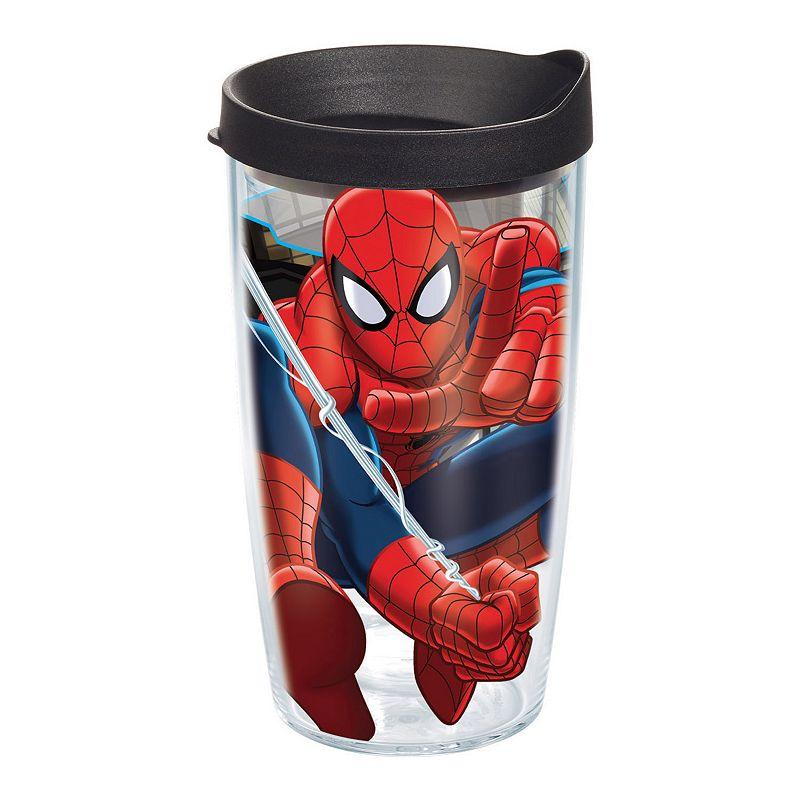 Marvel Spider-Man 16-oz. Tumbler by Tervis