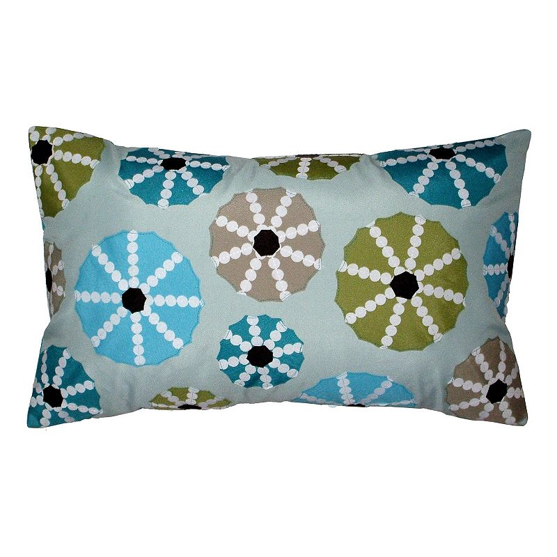 Kohls Nautical Throw Pillows : Nautical Polyester Fill Throw Pillow Kohl s