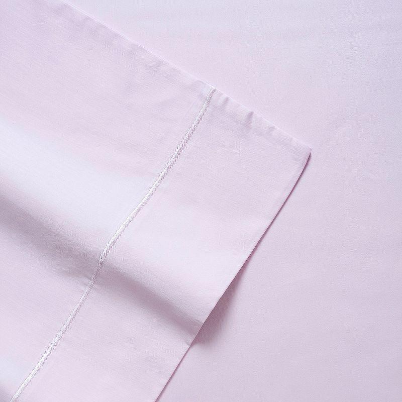 Sateen 400 Thread Count 4-piece Sheet Set