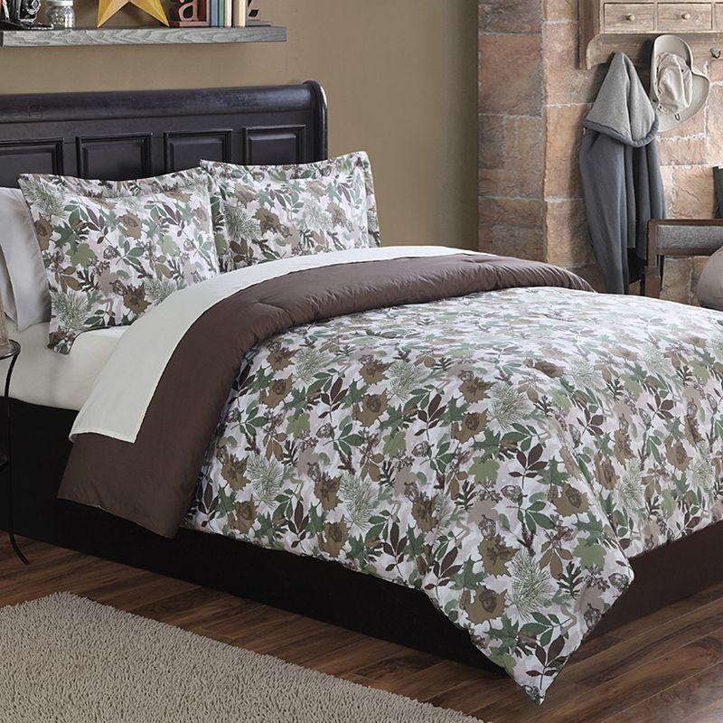 Field and Stream Classy Camo Comforter Set