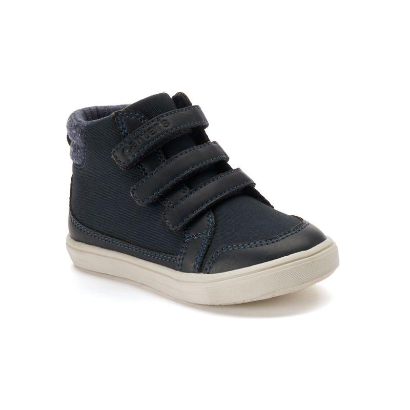 Carter's Toddler Boys' Hi-Top Shoes